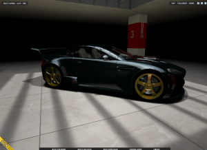 360o   Car Visualizer   Three.js06