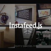 instafeedjs-simple-instagram-javascript-plugin